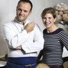 Marion Sonier et Yohan Lastre, les amoureux pur porc