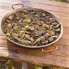 Riz En Paella Brut De Majorque