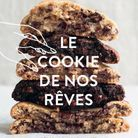 Le cookie de nos rêves de Deborah Dupont-Daguet et Géraldine Martens