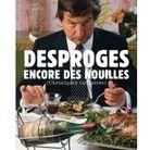 Les chroniques culinaires de Pierre Desproges
