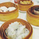 Un menu traditionnel servi comme là-bas, au Chine Massena