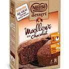 le moelleux au chocolat de Nestlé dessert kit