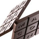 Chocolat noir Bahia Brésil grand cru, Pierre Marcolini