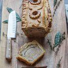Pâté en croûte canard, foie gras, et pistaches