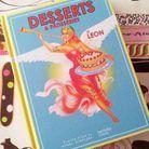 Desserts & pâtisseries by Leon, Hachette cuisine, 35 €