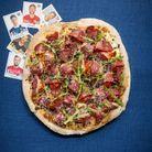 Pizza tradi de Simon Horwitz