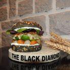 Black Diamond, région Nord-Est