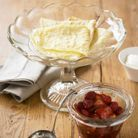 Recette pastis : Crêpes aux fraises au pastis