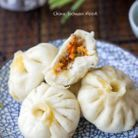 Recette bao chinois
