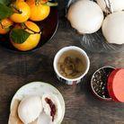 Recette bao sucré à la pâte de haricot rouge