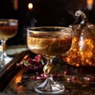 Martini à la pomme « I put a spell on you »