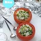 Tomates farcies neo