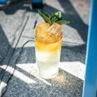 Cocktail Orange du Marchand