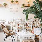 Restaurant Maison Nomade
