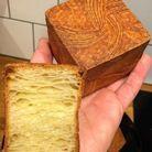 Le croissant cubique affole les réseaux et divise les foodies
