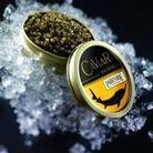 Caviar Osciètre de Labeyrie