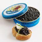 Caviar pressé, Petrossian