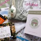 Tablier, passeport gourmand, itinéraire… Le kit parfait pour réussir son Rallye Gourmand