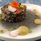 La Beluga Salad