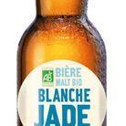 Jade Blanche bio, Brasserie Castelain