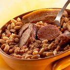 Cuisine recettes regionales languedoc cassoulet