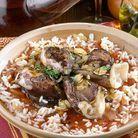 Cuisine recettes regionales languedoc encornet farcis