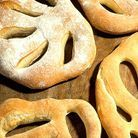 Cuisine recettes regionales languedoc fougasses