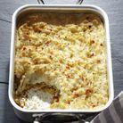Brandade curry coco