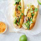 Le goût du Vietnam et du Chili