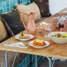 On se délecte avec la cuisine tunisienne