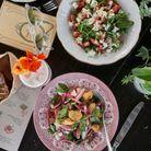 On teste la cuisine végétale de Julien Sebbag