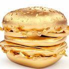 Démasquez 5 Burgers d'or