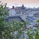 Grimpez sur le nouveau rooftop
