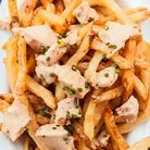 On ose les frites foie gras