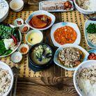 On fête la cuisine coréenne