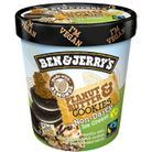 Glace, Ben & Jerry's