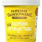 Glace, Professor Grunshnabel