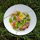 Salade bucolique