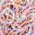 Colliers en bonbon