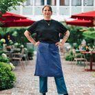 La cheffe locale, Sarah Mainguy