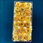 Un cake aux bananes