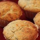 Mes muffins sont raplaplas