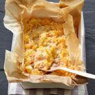 Brandade à la carotte