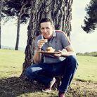 Cake au citron de pays et huile d'olive de Provence