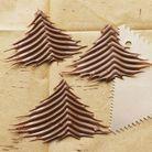 Chips de chocolat noir à la fleur de sel de Sébastien Gaudard