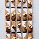 Gâteaux d'amour persans