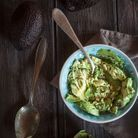 Guacamole facile Thermomix