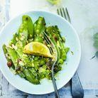 Légumes sautés minute