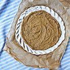 Pâte à tarte et crème d'amande de Christophe Michalak