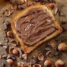 Pâte à tartiner chocolat noisettes Thermomix